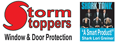 Storm Stoppers Logo